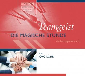 CD Teamgeist - Die Magische Stunde