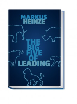 The Big Five of Leading