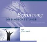 CD Begeisterung - Die Magische Stunde