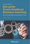 Das große Handbuch Business Coaching