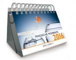 "Kalender ""Magische Momente 2016"""