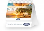 "AB 100 - Kalender ""Magische Momente 2018"" - Firmenedition"