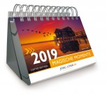 "Kalender ""Magische Momente 2019"""