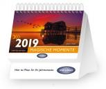 "Kalender ""Magische Momente 2019"" - Firmenedition"