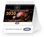 "Kalender ""Magische Momente 2020"" - Firmenedition"
